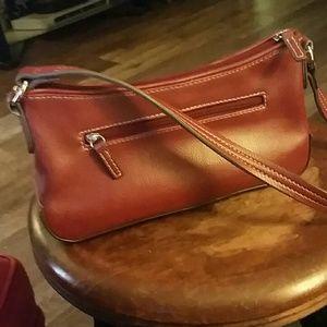 Handbags - Adorable red bag